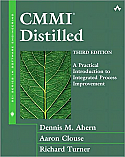 CMMI Distilled: A Practical Introduction to Integrated Process Improvement (SEI Series in Software Engineering) / Edition 3