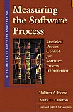 Measuring the Software Process: Statistical Process Control for Software Process Improvement [Hardcover]