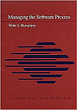 Managing the Software Process [Hardcover]