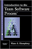 Introduction to the Team Software Process(sm) [Hardcover]