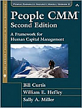 The People CMM: A Framework for Human Capital Management (2nd Edition) [Hardcover]